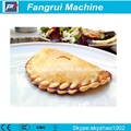 empanada maker stainless steel/manual dumpling machine/ravioli maker