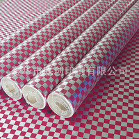 aluminum lamination gift wrapping paper roll custom made china wholesale gift wrapping paper curling roll manufacturer