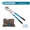 Zupper JT 1632 Round Nose Copper