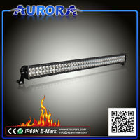 "40"" led light bar 10w offroad led working light 12v marine led utv"