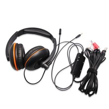 Wholesale for ps4 gaming headset, wired stereo headset for ps4/xbox360/xboxone/ps3/pc, headsets for playstation4