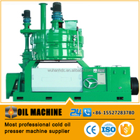 Cold pressed coconut oil machine oil walnuts press machine oil expeller