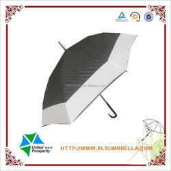 Wave point umbrella for lady