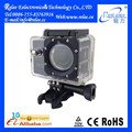 Hot product outdoor waterproof sport action camera from manufacturer