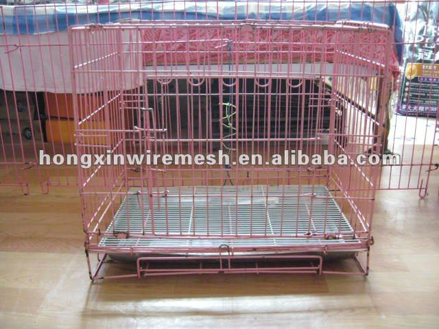 Pet transport cage
