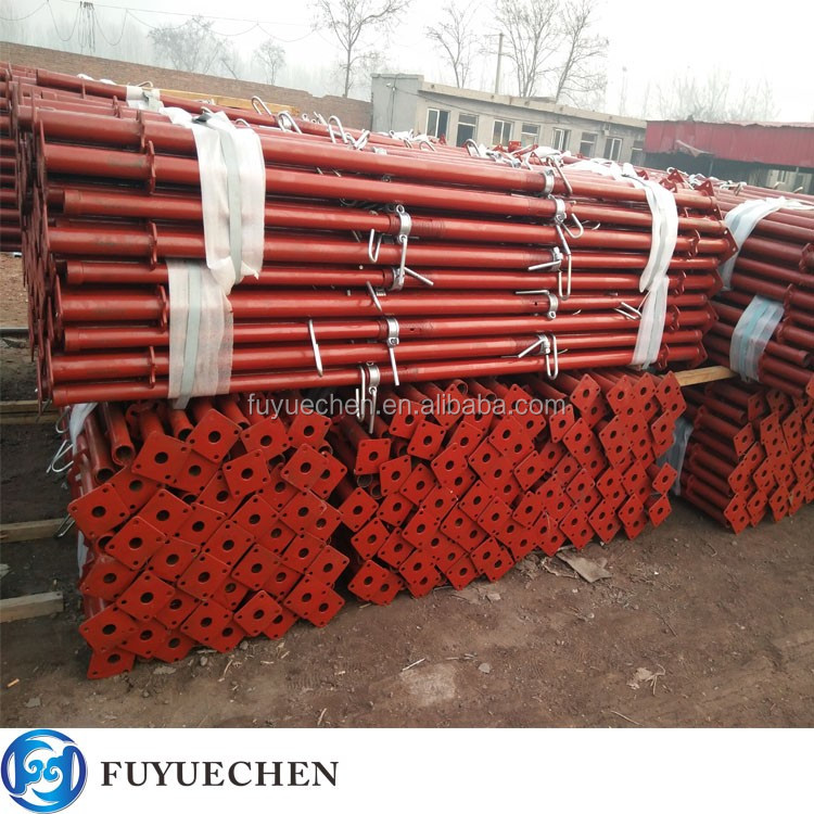 formwork steel props for construction