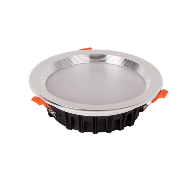 China supplier energy saving 3 years warranty Aluminum SMD led light <strong>downlights</strong>