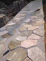 Cheap slate patio pavers lowes