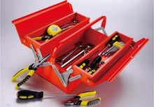 Good quality Tools Boxes for car trunk