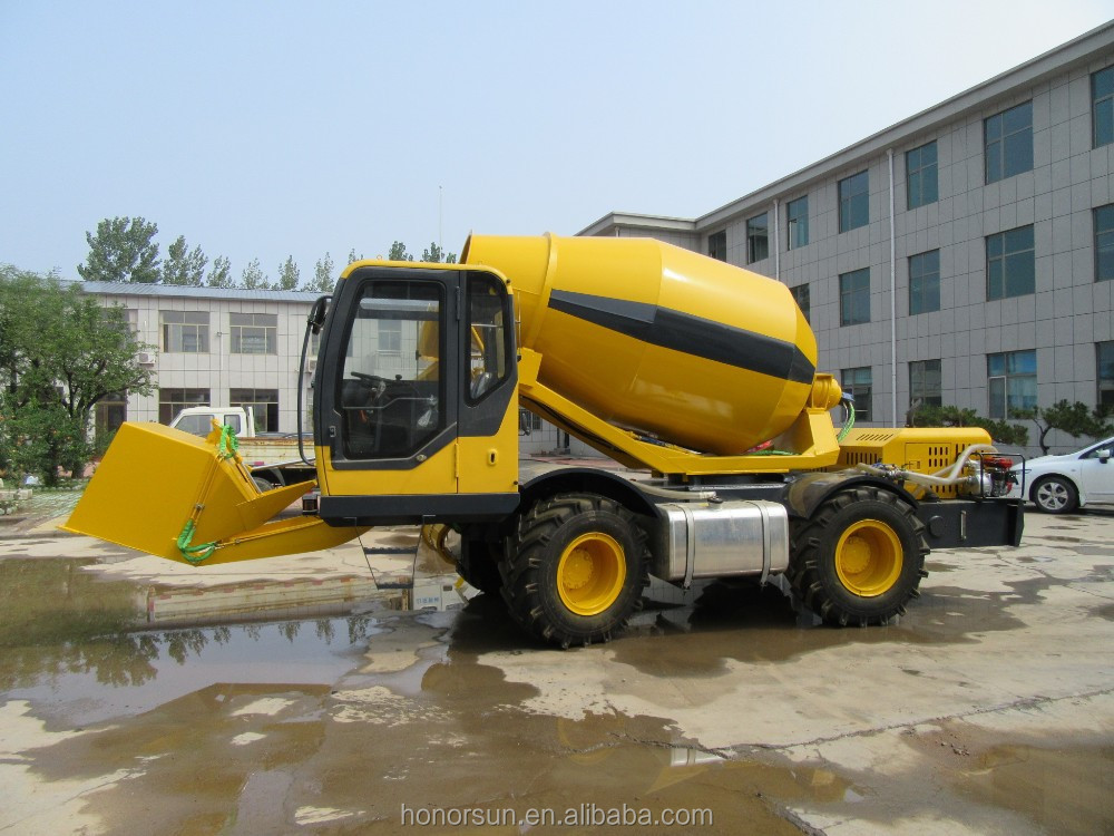 concrete mixer machine for sale