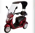 hot selling electric tricycle for adult/3 wheel trike