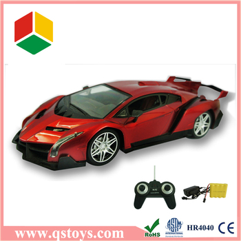 1:16 Scale kids rc car for sale