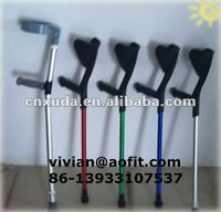 walking Elbow crutch/Forearm Crutch for disabled people