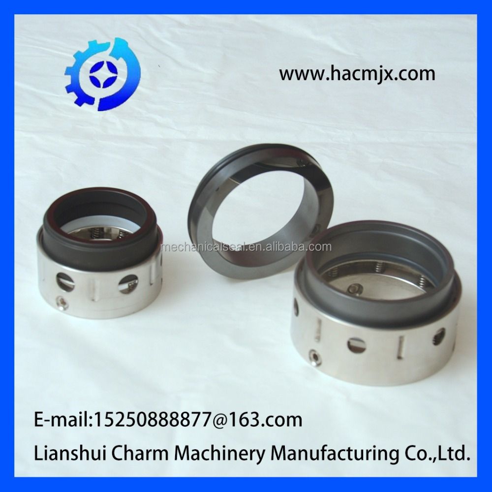 mechanical seal alternative to John Crane 58U/AES M03 for water pump and chemical pump
