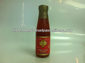Sweet Chili Sauce (200 ml)