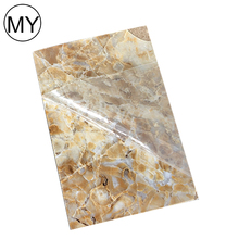 transparent film protect ceramic tile