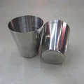 30ml stainless steel wine cup, mini shot glass for drinking wine