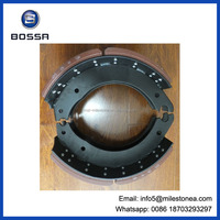 brake shoe 4515 and assembly and brake lining