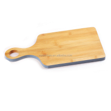 Mini Paddle Bamboo Chopping Board