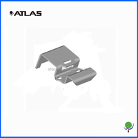 Customized Metal Brackets For Appliance Industry