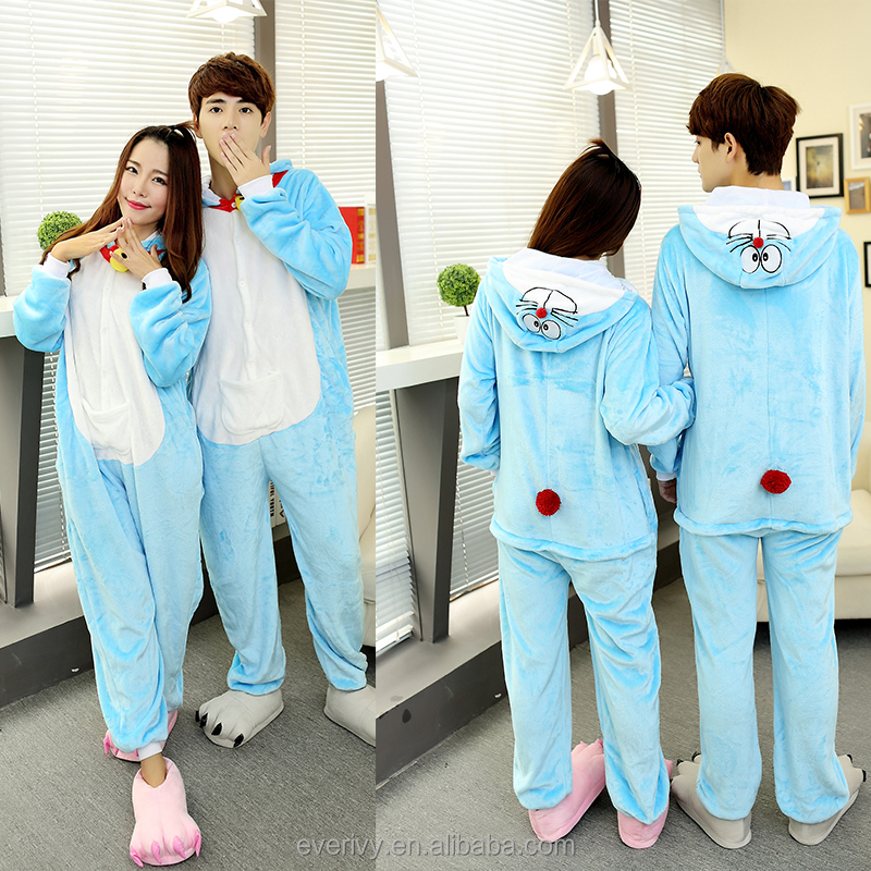 Feet Pyjamas For Adults
