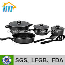 induction heating cookware