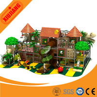 Xiujiang Factory price kids indoor playground play foam equipment