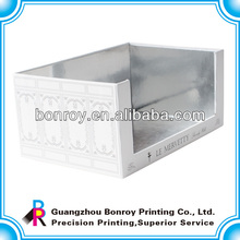 cheap cardboard food packaging boxes
