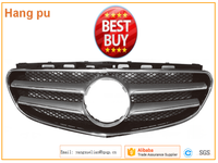 New Mercedes W212 AMG Grille car grille guard auto front grille for Mercedes E-Class (14~15'YEAR) OEM A2128850822