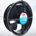 200*200*60 AC ac small cooling fan 110v 220v 380 V ROHS CE approval 20cm water air cooling fan