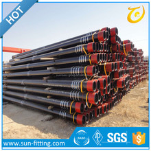 China Supplier Oilfield API 5L x52 Seamless Line Pipe Price