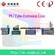 PU air,oil,water tube high pressure PRODUCTION LINE