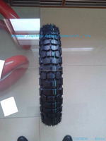 High quality motorcycle tubeless tyre Street standard motorcycle tire scooter tyre 110/80-17 110/80-18
