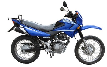 dirt bike/250cc motos enduro bike,Tornado sky motorcycle TD2005 MONDAL