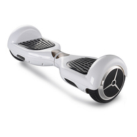 6.5Inch Fast Speed 2 Seat Electric Chariot Hover Board Two Wheels Self Balancing Electric Scooter Malaysia Price