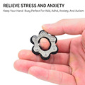 Good Quality Roller Chain Fidget Toy Stress Reducer for ADD ADHD Anxiety