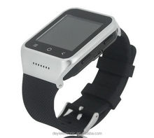Low price promotional android smart watch phone made in china