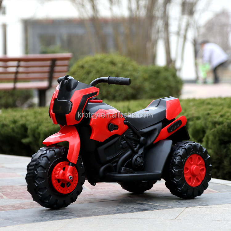 kid battery power mini motorcycle used for 3-8 years