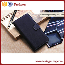 for samsung galaxy s5 wallet cell phone case with card slots,flip wallet case for samsung s5