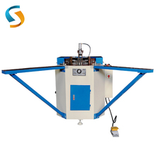 High quality aluminum window door fabrication machine