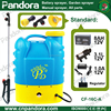 Pandora 16L New Agriculture Knapsack Electric Sprayer