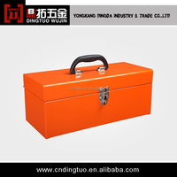 custom factory sale small metal tool case