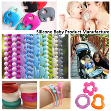 2016 Custom Exclusively Rattle Teether/Gum Soother/Baby Teether Toy