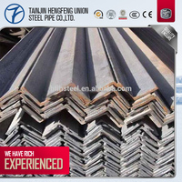 china supplier gi slotted steel angle bar sizes