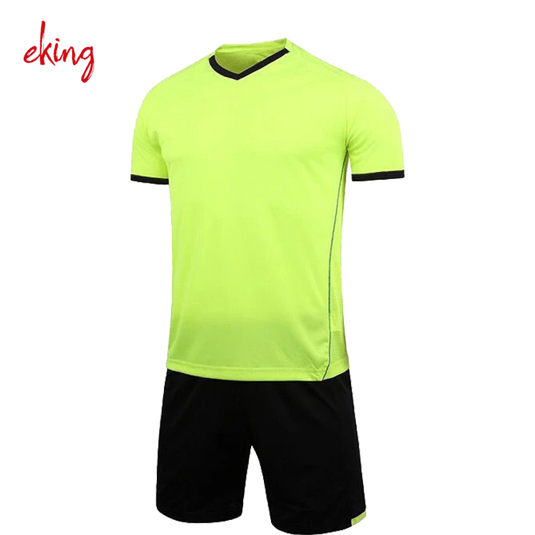 Man Cheap Soccer Jerseys Wholesale City Thai Quality Soccer Shirt Football Shirt