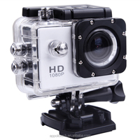 Newest 2 inch full HD 1080p sjcam sj4000 Wifi gopros 4 black edition action camera 4K with silver color option