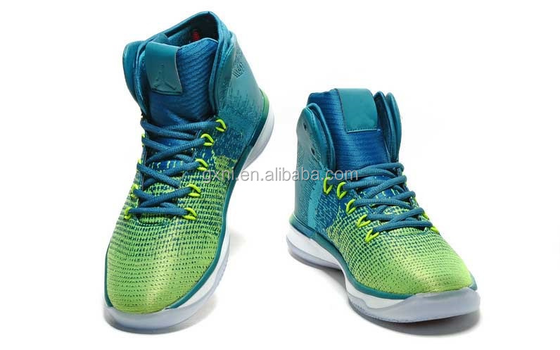 Hot designs men's sport shoe sneakers fashion boys basketball shoes 2016