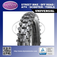 Top sale Motorcycle Tyres Off road dirtbike Motocross Tires 110/90-19-M04