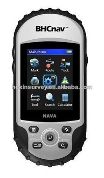 BHCnav NAVA300 Handheld GPS Survey with Special Li-ion Battery