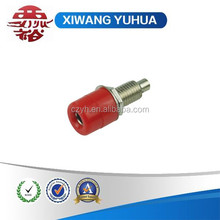 4mm banana female banana plug connector